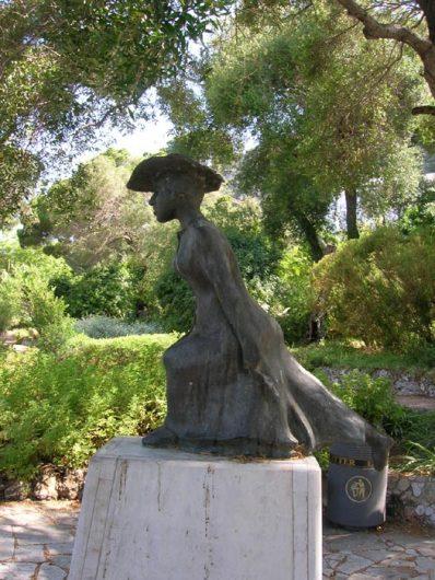 Alameda Botanic Gardens