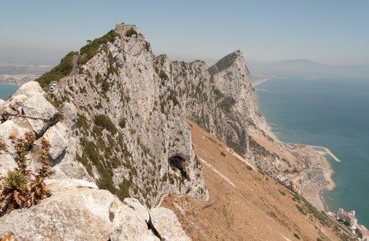 Upper Rock Nature Reserve
